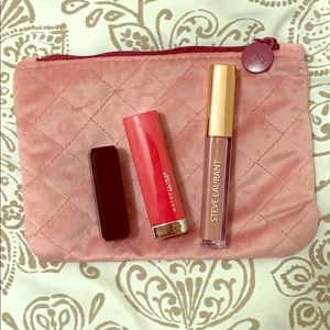 Ipsy Glam Bag with Goodies